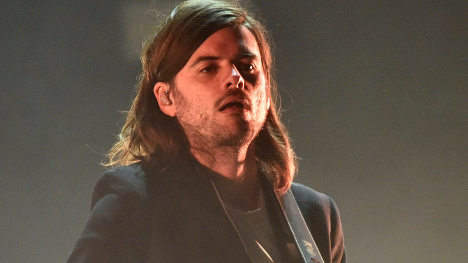 Mumford and Sons' Winston Marshall talks decision to quit band after political backlash: A 'moral conundrum'
