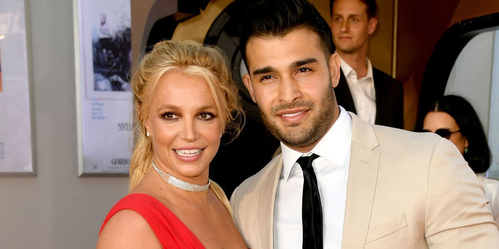 Britney Spears in no rush to wed Sam Asghari after 'overdue' engagement: report