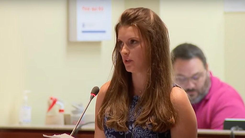 Virginia teacher resigns, denounces 'highly politicized agendas'