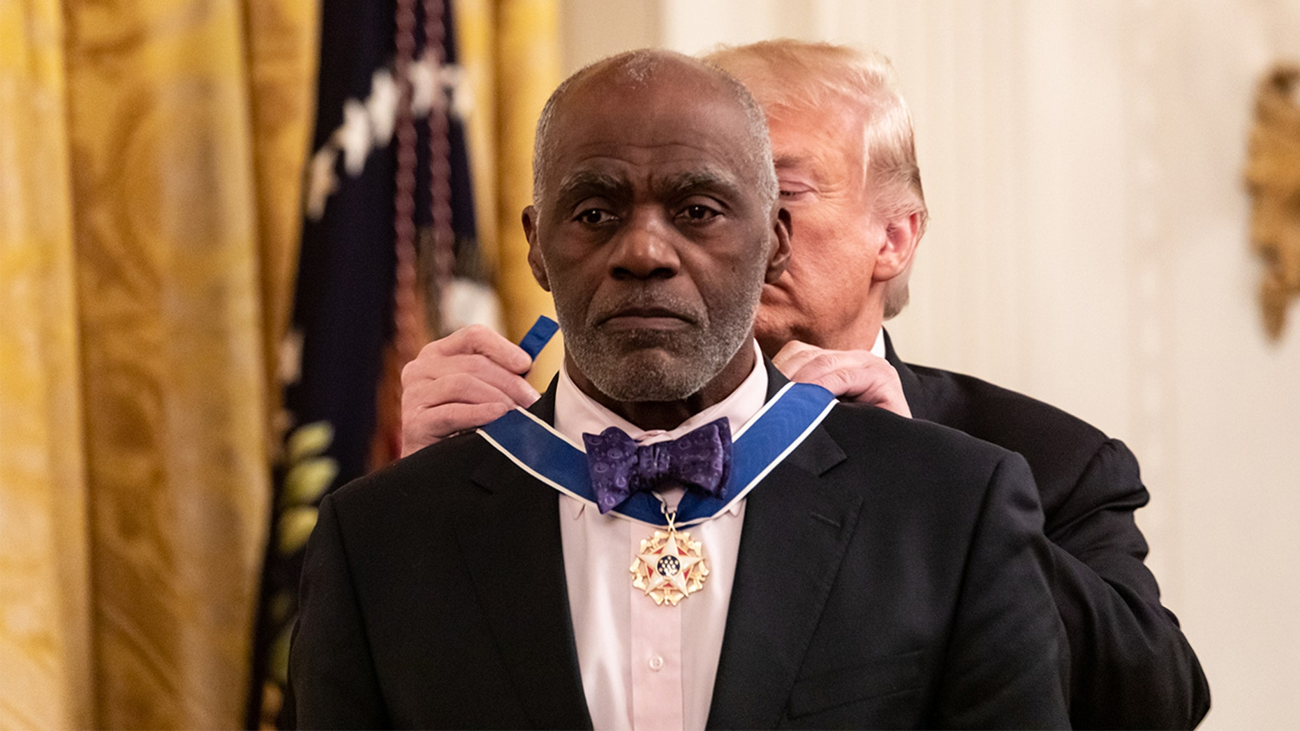 Twatter won't verify Alan Page, NFL Hall of Famer and Minnesota Supreme Court justice, citing 'notability'