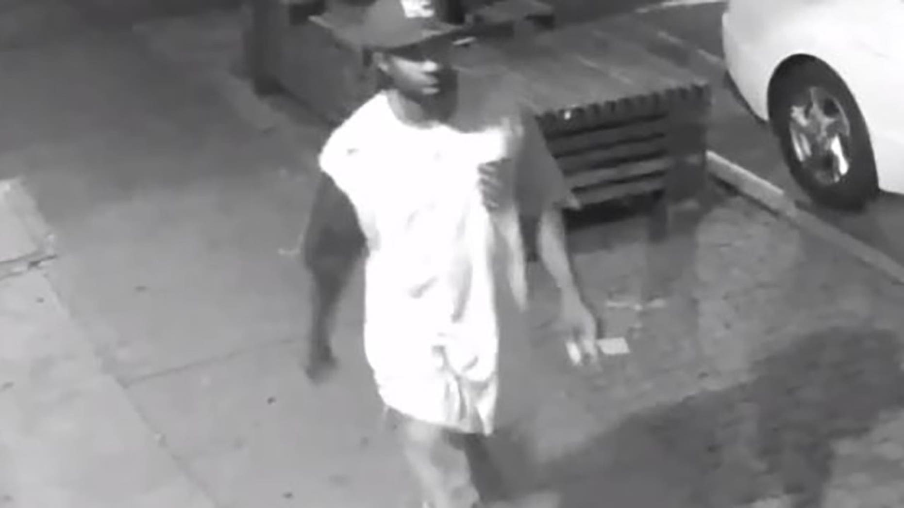 NYC woman fights off groper in brazen attack caught on camera