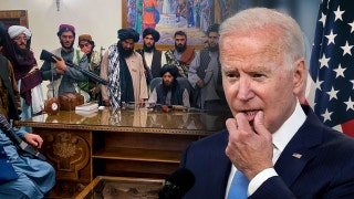 Biden pressed Afghan president to change 'perception' that Taliban was winning, 'whether true or not'