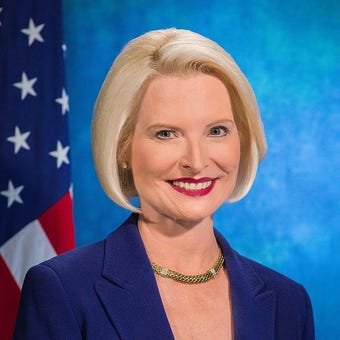 Callista L. Gingrich