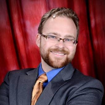 Tyler O'Neil