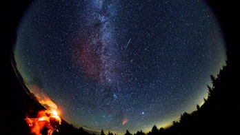How, when to watch the Perseid meteor shower