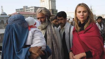 Taliban rule will be 'a long slow death' for women, Lara Logan says