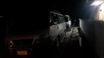 Stranded in Kabul: Americans, LPRs, SIVs stopped at Taliban checkpoint