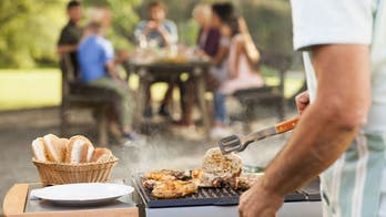Majority of Americans say their 'best memories' come from family barbecues