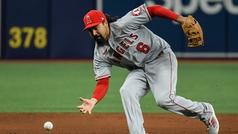 Angels' Rendon needs hip surgery, ending injury-plagued year