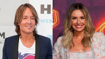 Keith Urban, Carly Pearce to play ACM Honors