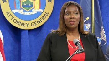 NY's Letitia James joins group of 17 AGs in letter to Biden decrying lack of 'humanity' toward Haitians