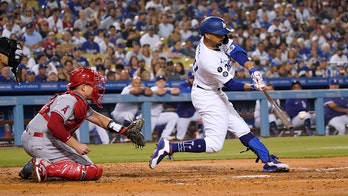 All Betts off: Dodgers place Betts on IL with sore hip