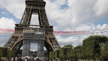France bans unvaccinated Americans from entering for nonessential travel