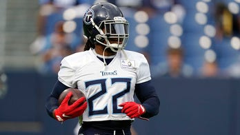 Uncertainty abounds in AFC South as Titans attempt to repeat