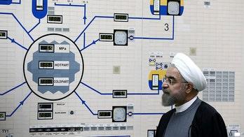 UN nuclear watchdog: Iran producing more uranium metal