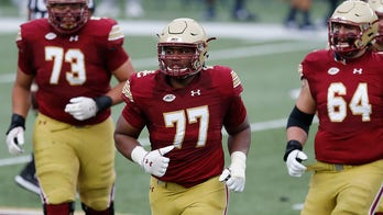 In Year 2 of pandemic, Boston College won't let guard down