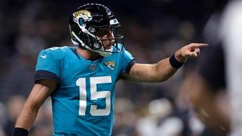 Jaguars trade Gardner Minshew to Eagles for conditional draft pick