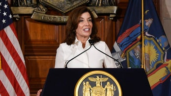 NY governor refusing to budge on vaccine mandate for nurses: You're replaceable