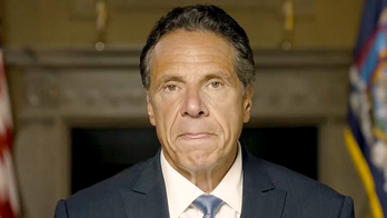 4 Northeast Dem governors call on Cuomo to resign in sex-harassment scandal