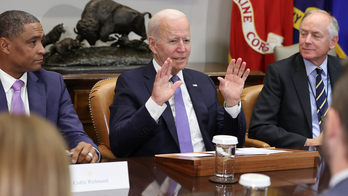 The Five: Biden's border catastrophe is a crisis because 'Joe is the system' and 'the system is broken'