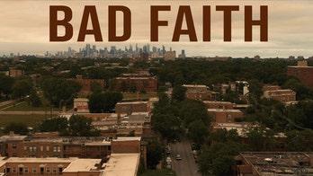 Eli Steele: Bad Faith