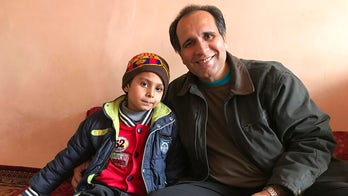 US families adopting Afghan children are trying to get them out of the country