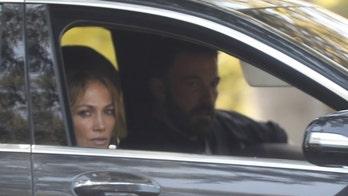 Jennifer Lopez, Ben Affleck spotted house hunting at $85M estate in Los Angeles