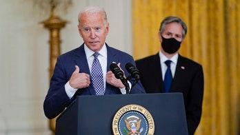 Liz Peek: Biden, Blinken failing – weak, feckless leadership creating series of disasters, hurting US