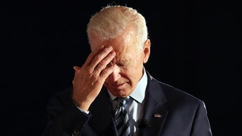 White House press corps member pleads for Biden to take more questions