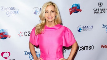 'Real Housewives' alum Camille Meyer posts 'Club MTV' snaps for 40th anniversary: 'Memories'