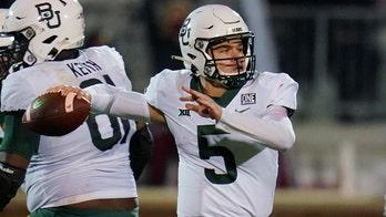 Utah has declared a starting quarterback