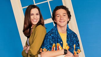 'Even Stevens' star Christy Carlson Romano admits she was 'salty' about Shia LaBeouf's success in Hollywood