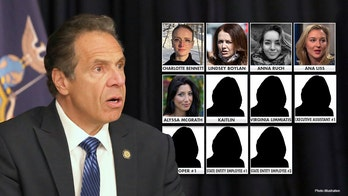 NY State Dem Chair says Cuomo removal 'inevitable,' warns governor not to 'prolong' situation