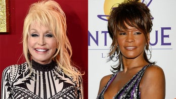 Dolly Parton used profits from Whitney Houston's 'I Will Always Love You' to buy office in Black neighborhood