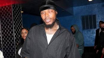 Fetty Wap cries as he honors the life of his late daughter who died at age 4