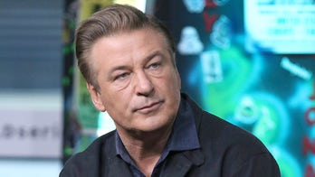 Alec Baldwin was one of four people to handle gun on 'Rust' movie set on day of shooting: warrant
