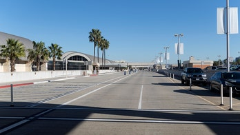 John Wayne Airport in California briefly evacuated over 'security incident'; suspect in custody: report