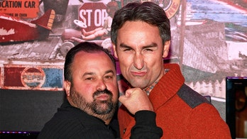 'American Pickers' star Frank Fritz fires back at former co-star Mike Wolfe: His 'statement was bulls—t'