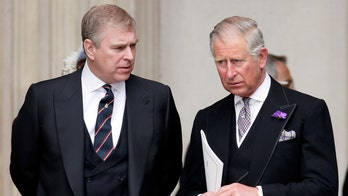 Prince Charles believes Prince Andrew's ongoing Epstein scandal is an 'unsolvable problem,' source claims