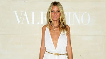 Gwyneth Paltrow on overcoming body insecurities: 'I'm always on a journey toward self-improvement'