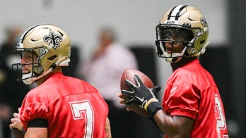 Saints appear to have found their Week 1 starter