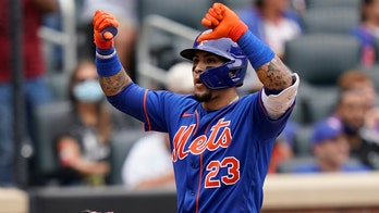 Javy Baez, Francisco Lindor attempt to save face with Mets fans before doubleheader
