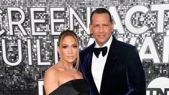 Alex Rodriguez trolled by Red Sox fans who chanted Jennifer Lopez's name at him