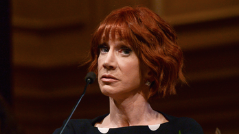 Kathy Griffin gives surgery recovery update, shares more details about past suicide attempt