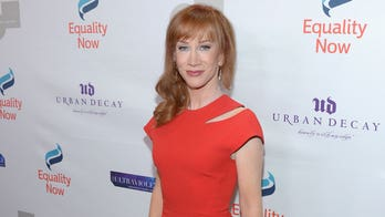Kathy Griffin gives post-surgery update: 'Grateful for all the love'