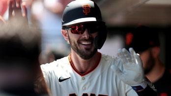 Kris Bryant loves the 'not flashy' Giants