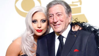 Lady Gaga, Tony Bennett drop jazz duet 'I Get A Kick Out Of You' on singer's 95th birthday, announce album