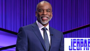 LeVar Burton ready to move on from 'Jeopardy!' and find the 'right game show'