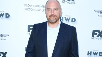 Louis C.K. avoids masturbation scandal in 'over-the-top' standup set to kick off comeback tour