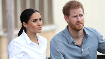 Meghan Markle, Prince Harry pay subtle tribute to 9/11 victims 20 years later